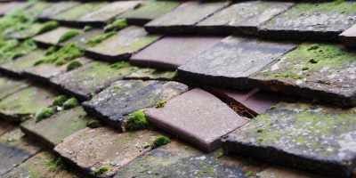 Burntwood roof repair costs