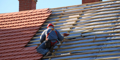 roof repairs Burntwood